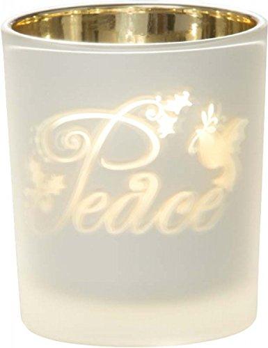 Yankee Candle–Paix Bougeoir pour bougie votive