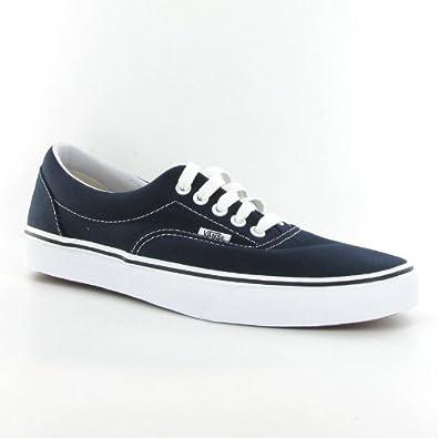 de7e0fd16c75a4 Vans Era Navy Womens Trainers  Amazon.co.uk  Shoes   Bags