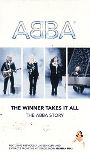 Winner Take All - The Abba Story [VHS] by Music Video Distribu