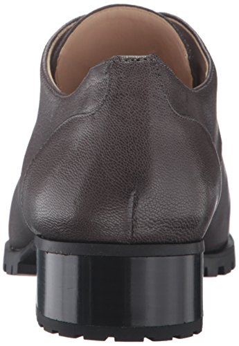 Pictures of Nine West Women's Lilianne Leather Oxford Black 5 M US 8