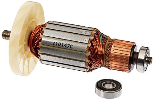 Hitachi 360147U Armature M12V Replacement Part