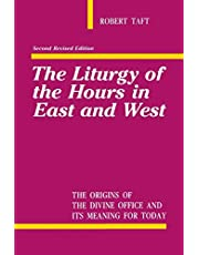 Liturgy of the Hours in East and West
