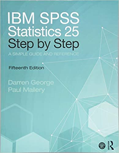 Statistics For Research With A Guide To Spss Pdf