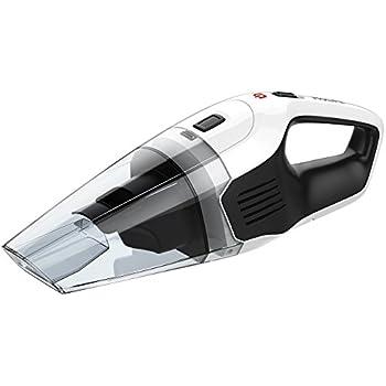Amazon Com Hand Vacuum Holife Cordless Vacuum Cleaner