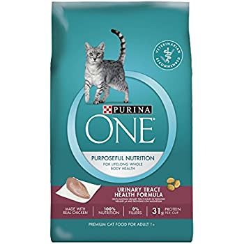 Food Similar To Purina Ur St Ox Cat