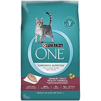 Purina ONE Urinary Tract Health Formula Dry Cat Food