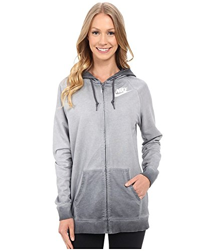 Nike 802551 Ombr%C3%A9 Cotton Hoodie product image