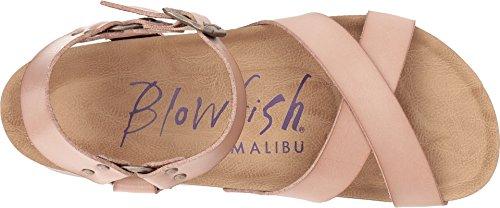 Blowfish Kvinders Makara Blush Dyecut Pu bUSi8MH0bH