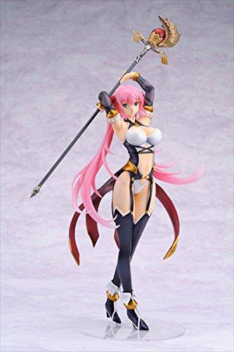 Amakuni Aesthetica of a Rogue Hero: Miu Ousawa PVC Figure (1:8 - Miu I