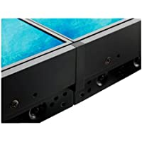 NEC X464UNS-2 MultiSync - 46 inch Class - X Series LED display - digital signage - 1080p (Full HD) 1920 x 1080 - direct-lit LED