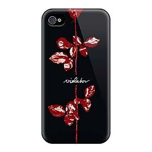 Icase88 Apple Iphone 6s Plus Durable Hard Phone Cases Customized High Resolution Bmw F800 R Orange Pattern [RYz4268coEz]