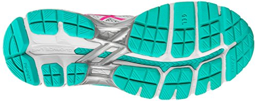 Emerald Narrow GelKayano Pink Womens Hot 21 Running 2A Shoe White Asics vSxIdwRI