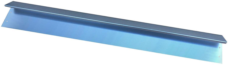 Schneckenzaun Metall feuerverzinkt 24 qm Metalltechnik Dermbach GmbH am-sz-24qm