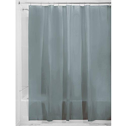 InterDesign Gauge Shower Curtain Liner