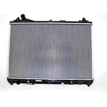 Amazon.com: NEW RADIATOR ASSEMBLY FITS SUZUKI 09-12 GRAND VITARA 2.4L L4 2393CC SZ3010140 CU2920 ...