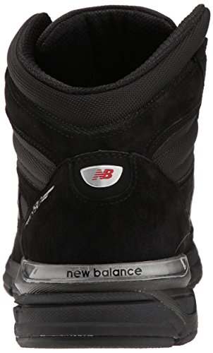 990v4 Mens Balance New Boot Black xqOwf116