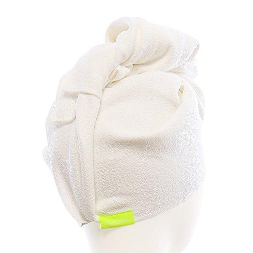 Microfiber Hair Towel Reviews: Original Hair Towel, Ultra Absorbent & Fast Drying