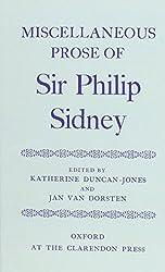 Miscellaneous Prose (Oxford English Texts)