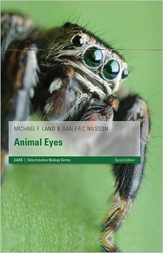 Download online Animal Eyes (Oxford Animal Biology Series) PDF, azw (Kindle), ePub, doc, mobi