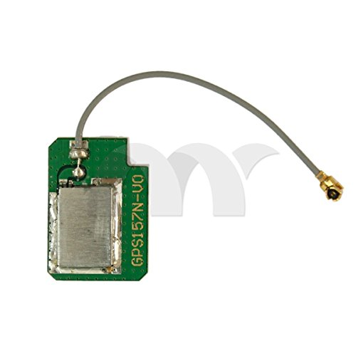 Eztronics Corp Ublox NEO-6M GPS Bee Module Shield Board with