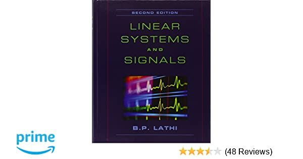 Linear Signals And Systems Solution Manual