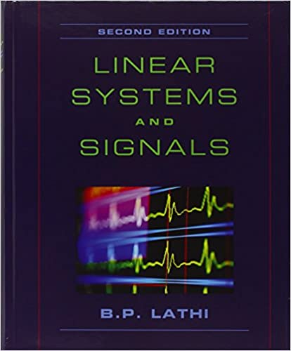 Linear systems and signals 2nd edition b p lathi 9780195158335 linear systems and signals 2nd edition b p lathi 9780195158335 amazon books fandeluxe Image collections