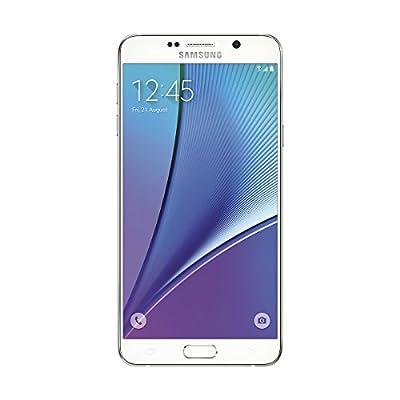 Samsung Galaxy Note 5 SM-N920V 32GB Smartphone for Verizon (Certified Refurbished)