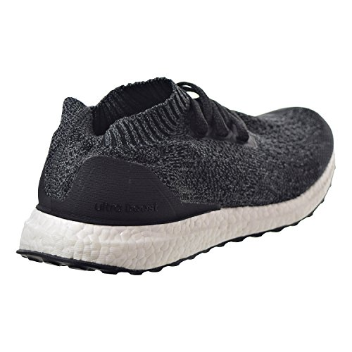 Adidas Ultraboost Uncaged Shoe Mens Running Core Nero / Grigio Solido