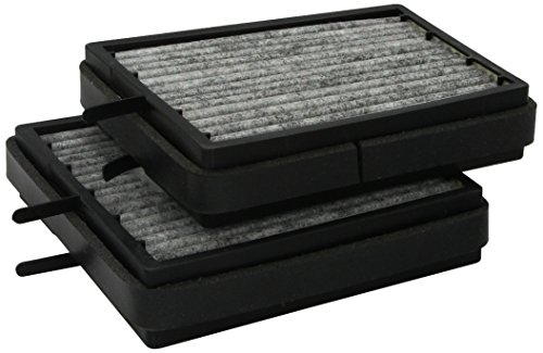 Beck Arnley 042-2102 Cabin Air Filter for select  Mercedes-Benz models