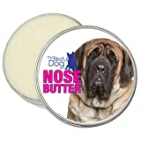 Cheap The Blissful Dog Mastiff Nose Butter, 4-Ounce