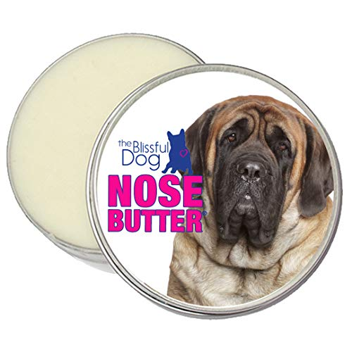 - The Blissful Dog Mastiff Nose Butter - Dog Nose Butter, 2 Ounce