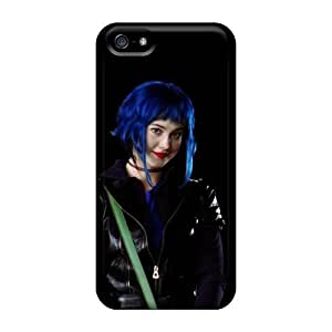 High Quality Ramona Flowers Case For Iphone 5/5s / Perfect Case by Maris's Diary