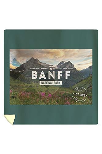 Banff National Park, Canada - Adventurer