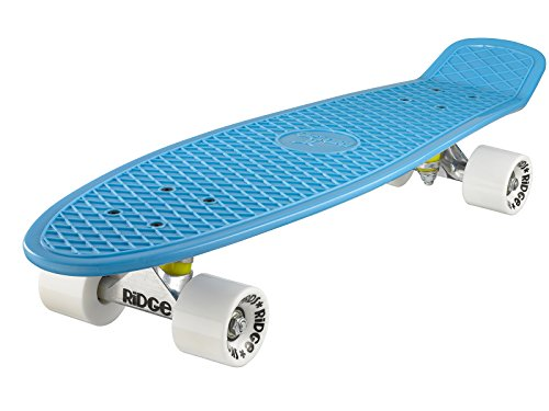 Ridge Skateboards Brother Large Cruiser