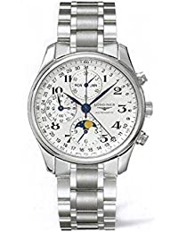Men's Watches Master Collection L2.673.4.78.6 - WW