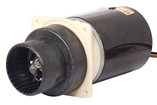 Jabsco Motor/Waste Assy 24V (QF) Pump for sale  Delivered anywhere in USA