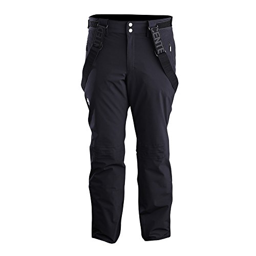 Descente Swiss Insulated Ski Pant