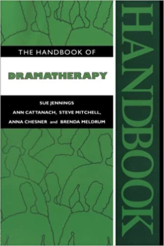 The Handbook of Dramatherapy