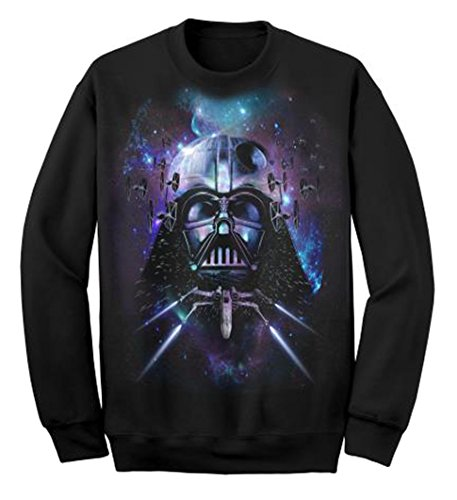 Star Wars Darth Galaxy Fleece