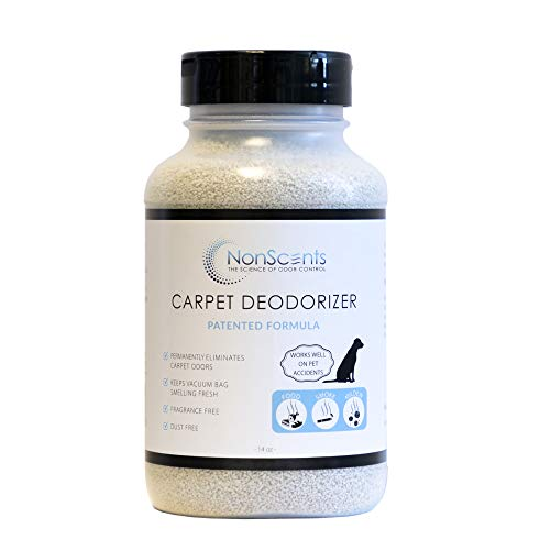 The Best Carpet Deodorizer Powder Vacuum No Scent