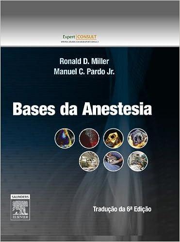Bases Da Anestesia Miller Pdf