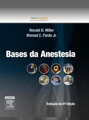 Bases da Anestesia