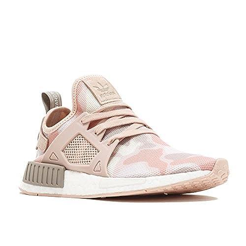 48dc242738eed on sale Adidas Womens NMD XR1 W Duck Camo Pink BA7753 ...