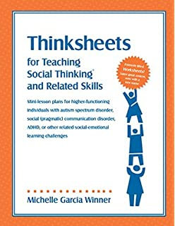 Printables Social Thinking Worksheets social thinking worksheets for tweens and teens learning to read thinksheets teaching related skills