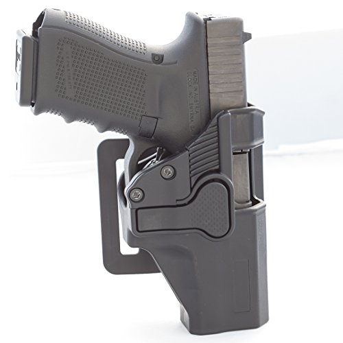 Meck Quick Loading Holster Glock 19 Gen 4 Glock 23, 25, 32, and 38