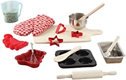 Step2  Cooking Essentials 20 pieces Baking Set