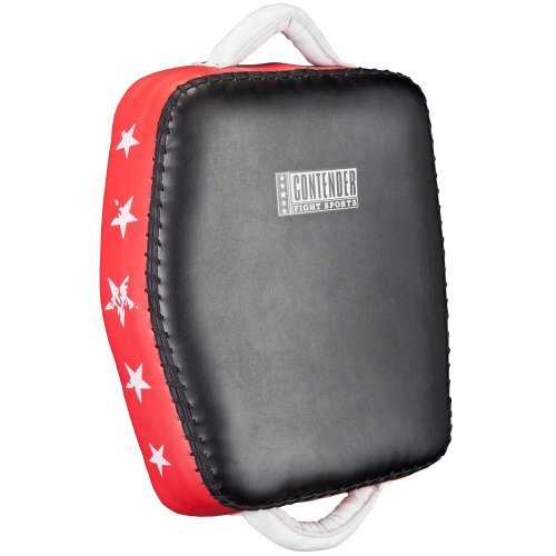 Contender Fight Sports Kick Pad by Contender Fight Sports