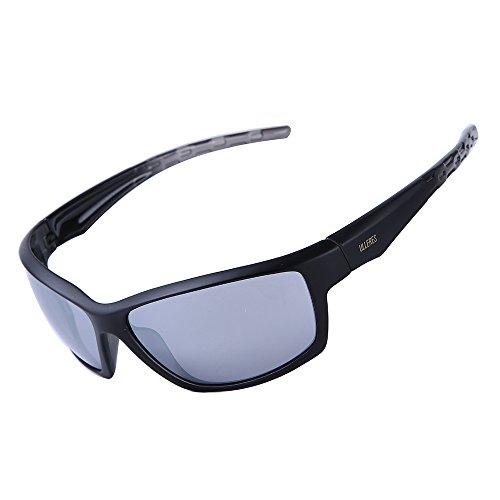 13bf8b7b24 ULLERES Unisex Sports Sunglasses Designer Hiking Cycling Baseball Fishing  Golf Motorcycle Sun glasses