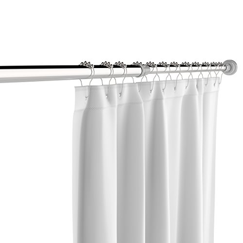 Stainless Tension Curtain Standard Corrosion