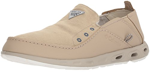 (Columbia Men's Bahama Vent PFG Boat Shoe , Waterproof & Breathable)